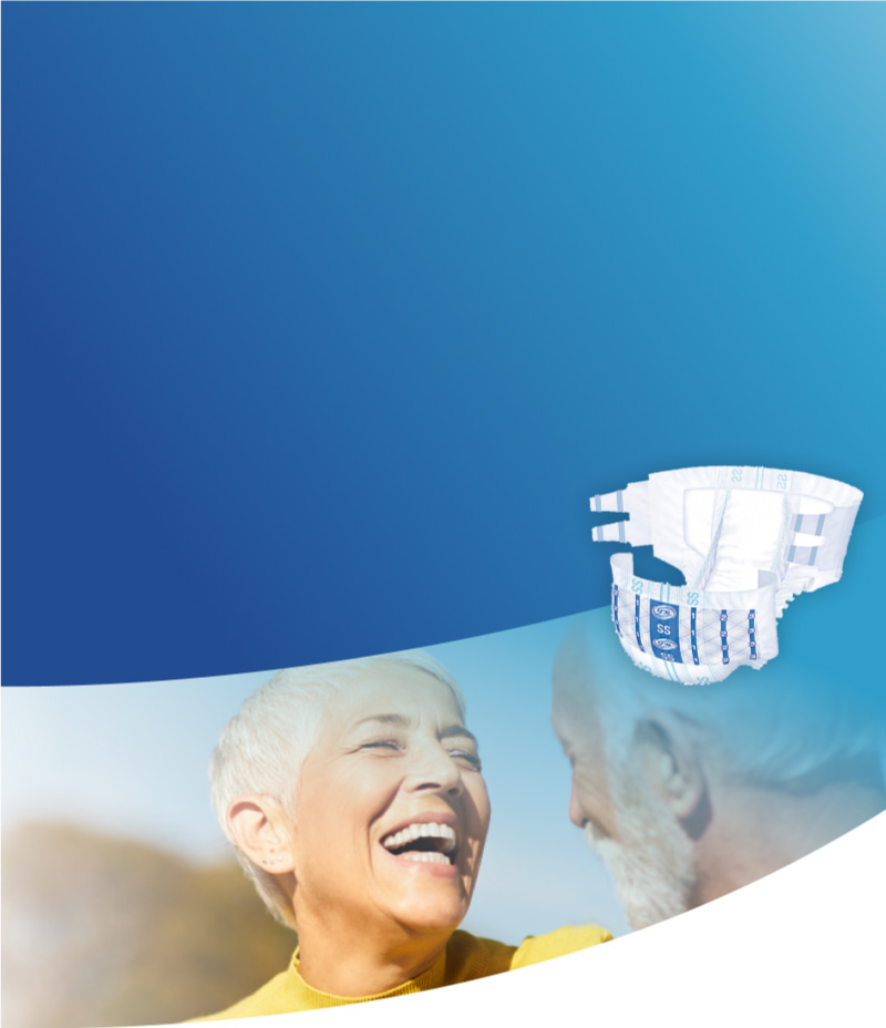 Premium Incontinence Solutions