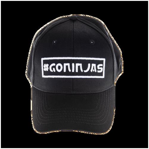 Baseball Cap Midnight Collection