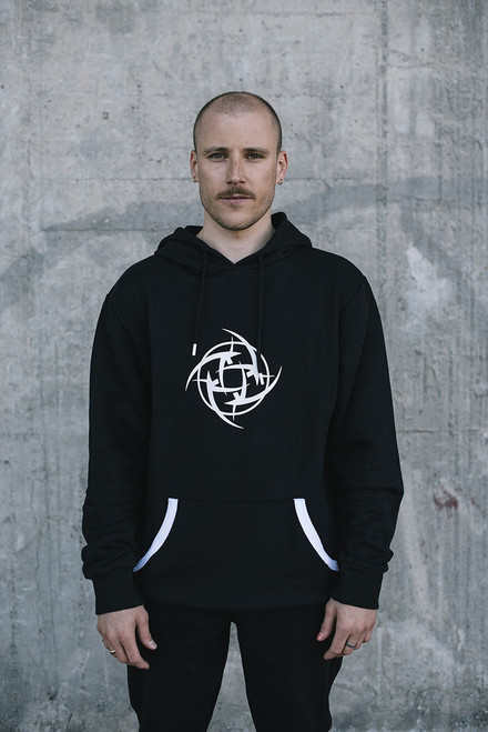 Pull Over Hoodie Midnight Collection