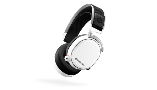 Arctis Pro Wireless White