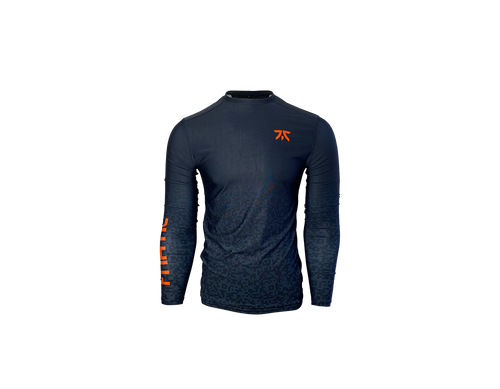 2020 Pro Long Sleeve Grey