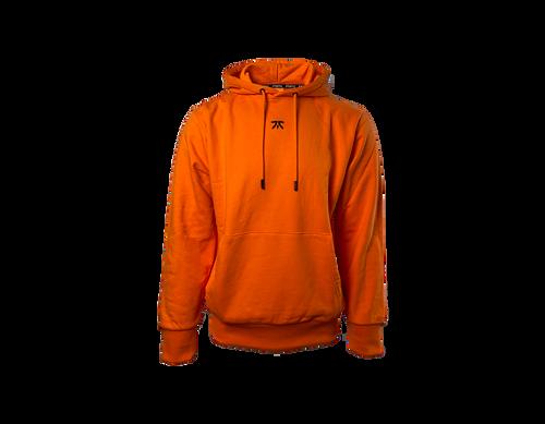 Core Hoodie Orange