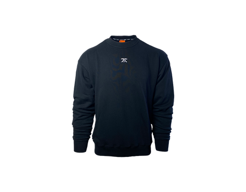 Core Sweatshirt Black
