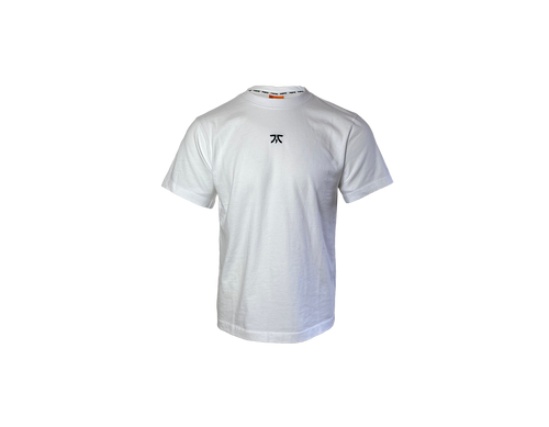 Core T-Shirt White