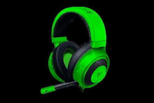 Kraken Green