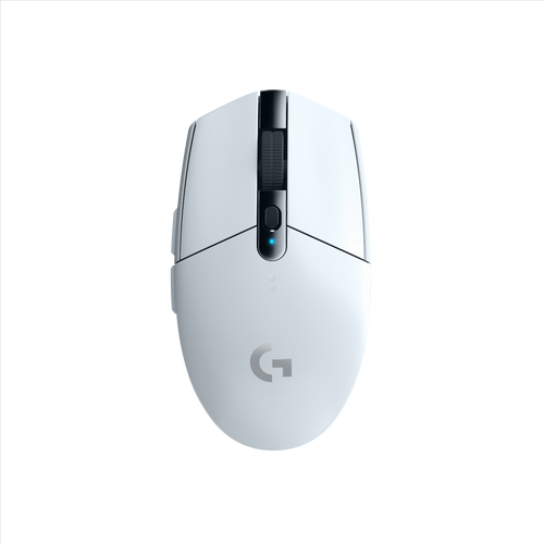 G305 Wireless White
