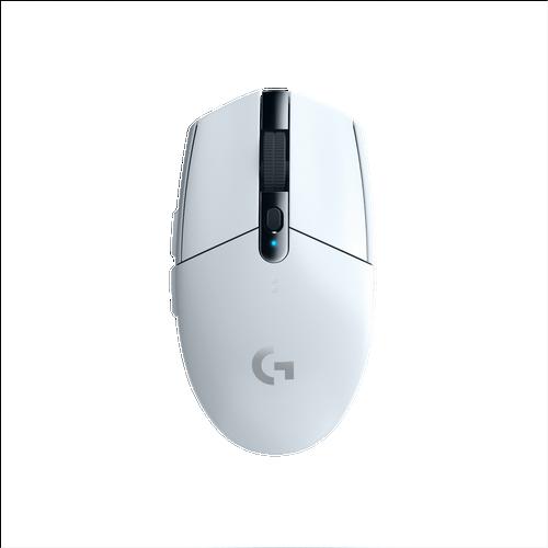G305 Wireless White