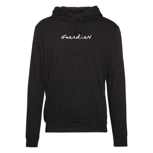 Collectors Edition Hoodie Black