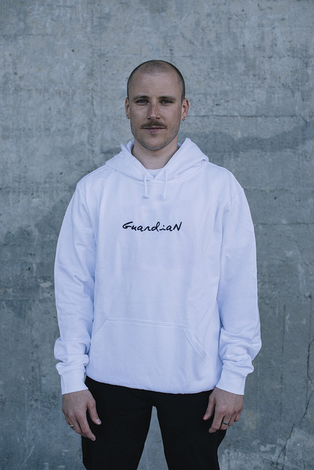 Collectors Edition Hoodie White