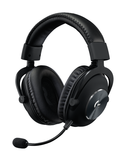 G Pro X  Wireless Headset