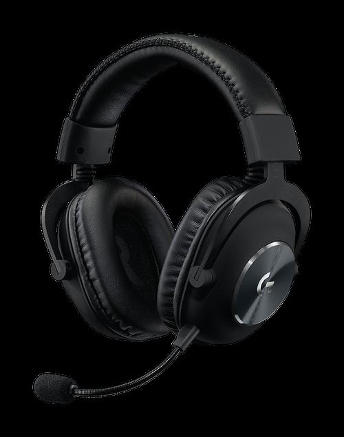 G Pro X  Wireless Headset