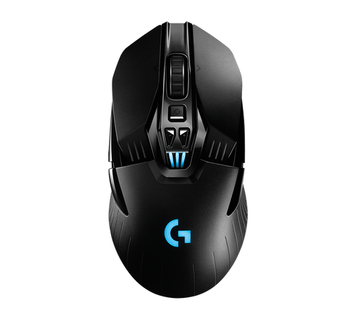 G903 Wireless