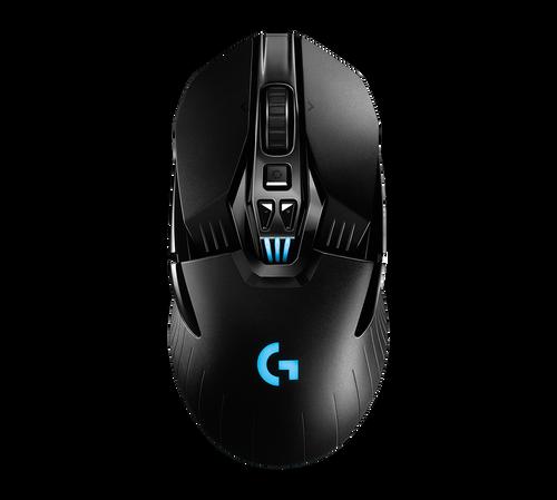 G903 Wireless