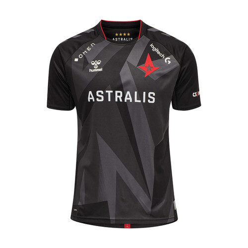 Astralis Player Jersey 20/21