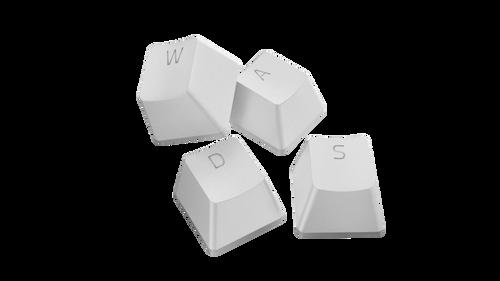 PBT Keycap Upgrade Set - Mercury White