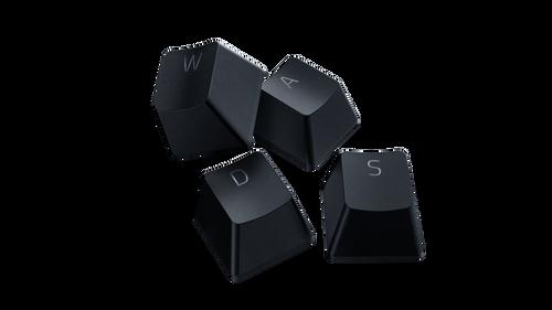 PBT Keycap Upgrade Set - Classic Black