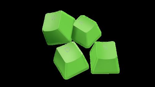 PBT Keycap Upgrade Set - Razer Green