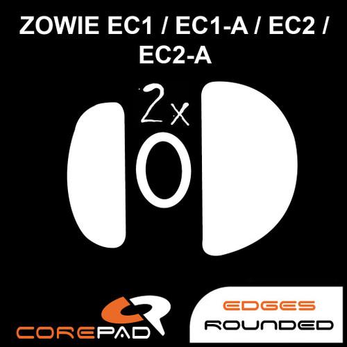 Zowie EC1 / EC1-A / EC2 / EC2-A