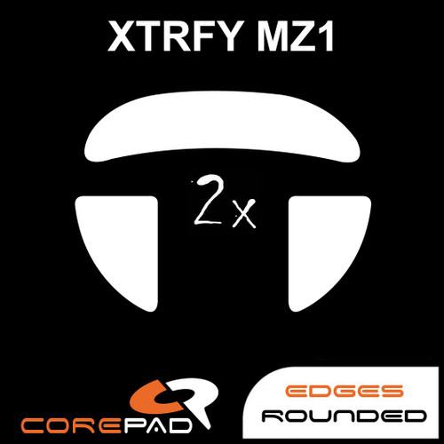 Xtrfy MZ1 ZY'S RAIL