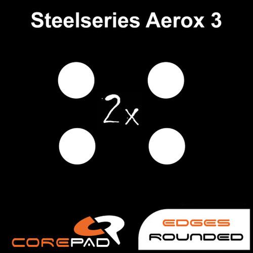 SteelSeries Aerox 3