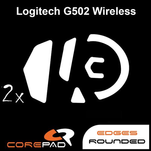 Logitech G502 Lightspeed Wireless