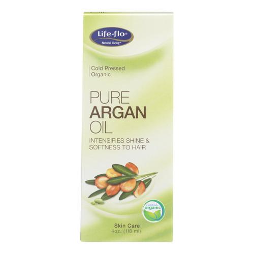 Life-Flo Pure Argan Oil - 4 fl oz