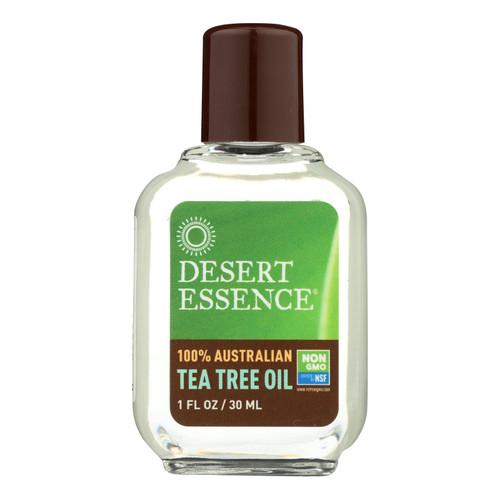 Desert Essence Australian Tea Tree Oil - 1 fl oz