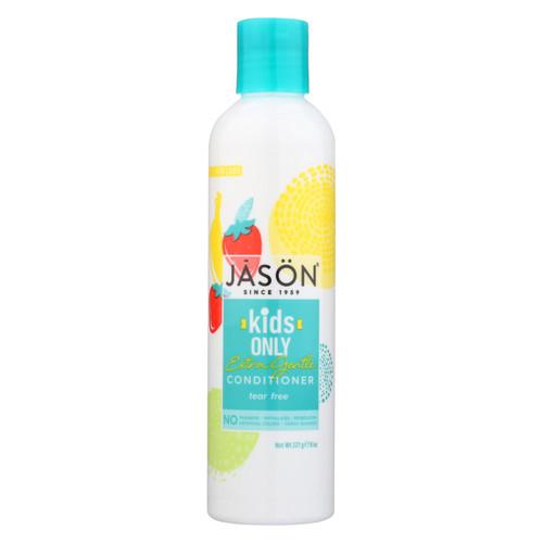 Jason Conditioner Kids Only Mild Formula - 8 fl oz