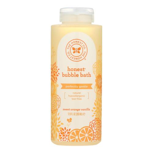 The Honest Company Honest Bubble Bath - Tangerine Dream - 12 oz