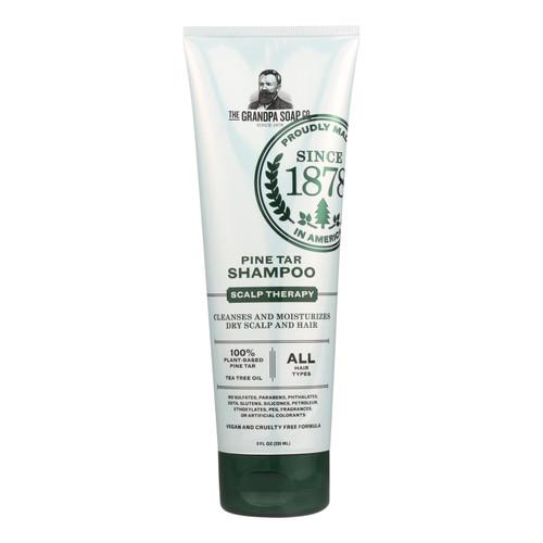 Grandpa's Pine Tar Shampoo - 8 fl oz