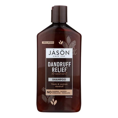 Jason Dandruff Relief Shampoo - 12 fl oz