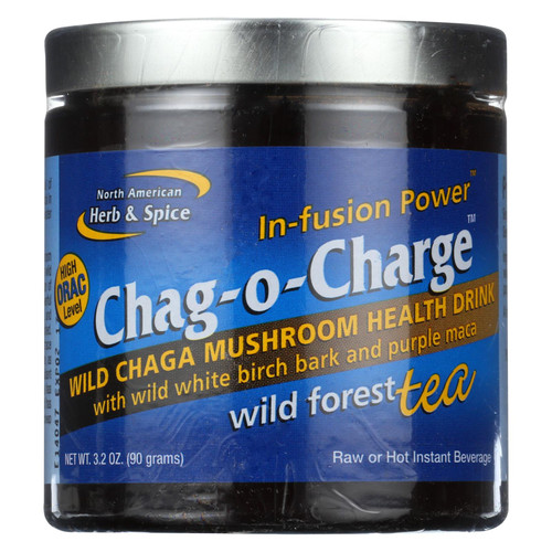 North American Herb and Spice Chag-o-Charge Expresso - 3.2 oz on  Appalachian Organics