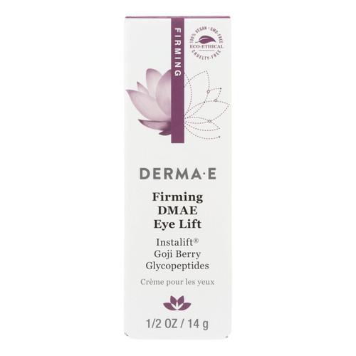 Derma E Firming DMAE Eye Lift - .5 oz
