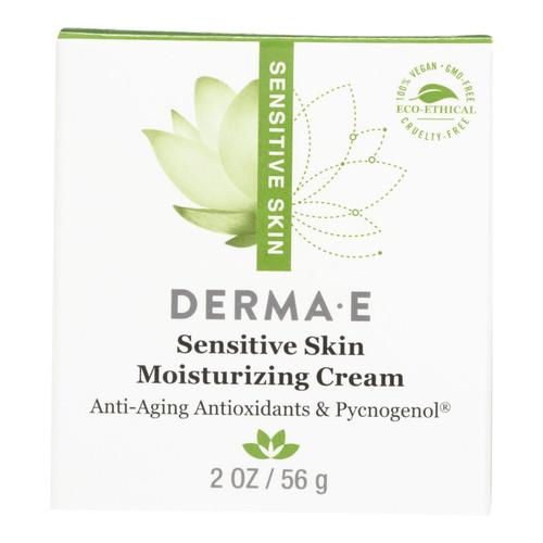 Derma E Pycnogenol Moisturizing Creme - 2 oz