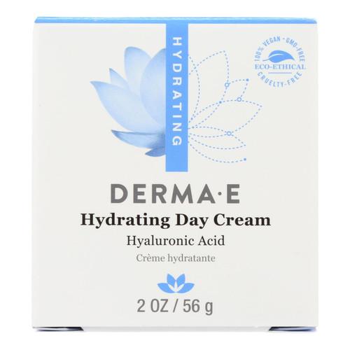 Derma E Hyaluronic Acid Day Creme - 2 oz