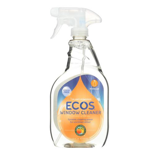 Earth Friendly Window Cleaner - Vinegar - Case of 6 - 22 fl oz