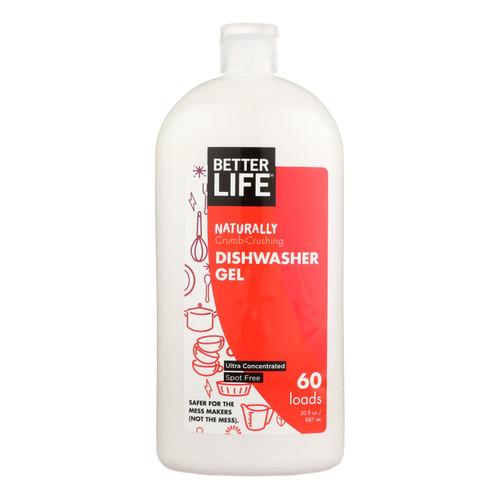 Better Life Automatic Magic Dishwasher Gel - 30 fl oz
