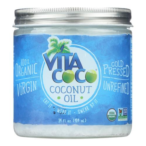 Vita Coco Coconut Oil 14 Fl oz.