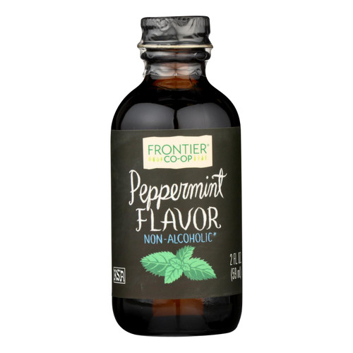 Frontier Herb Peppermint - 2 oz