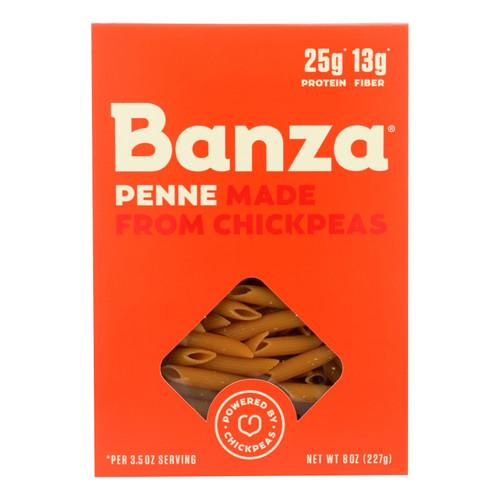 Banza - Chickpea Pasta - Case of 6 - 8 oz. on  Appalachian Organics