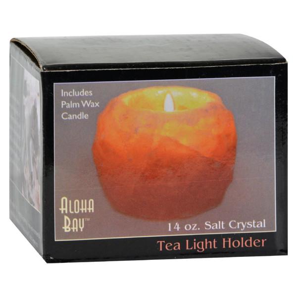 Himalayan Salt Tealight Holder - 2 inch