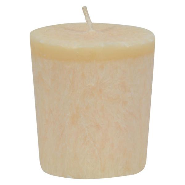 Aloha Bay Votive Candle - Tahitian Vanilla - Case of 12 - 2 oz