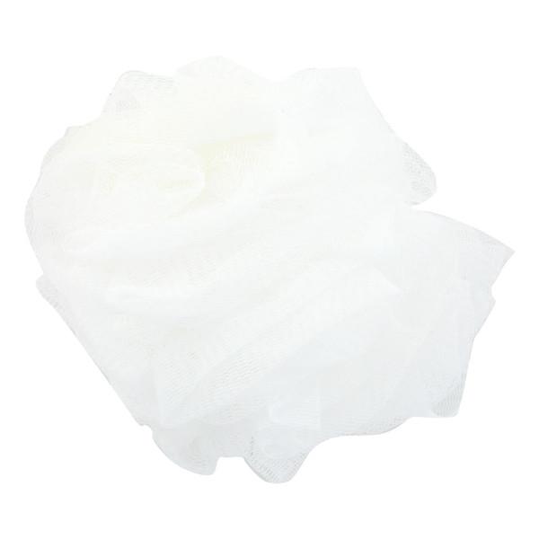 Earth Therapeutics Hydro Body Sponge with Hand Strap White - 1 Sponge