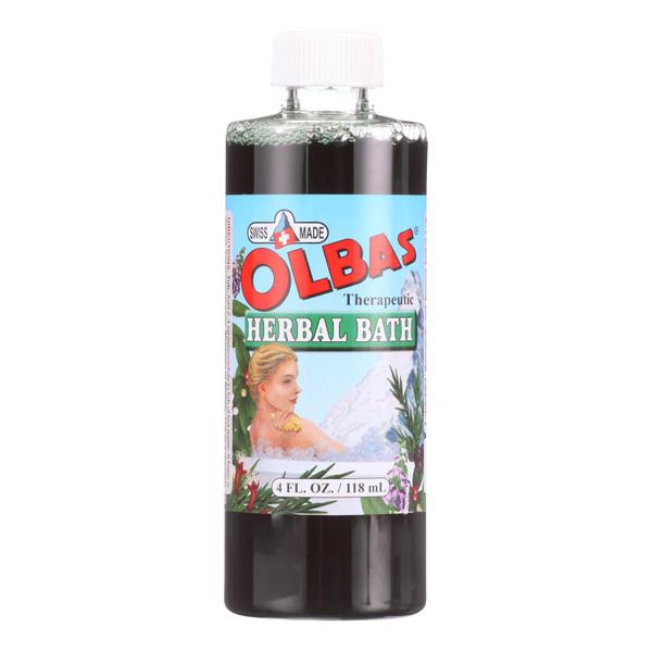 Olbas Bath - 4 oz
