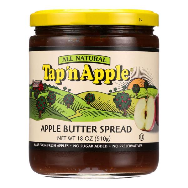 Tap n Apple Butter Spread