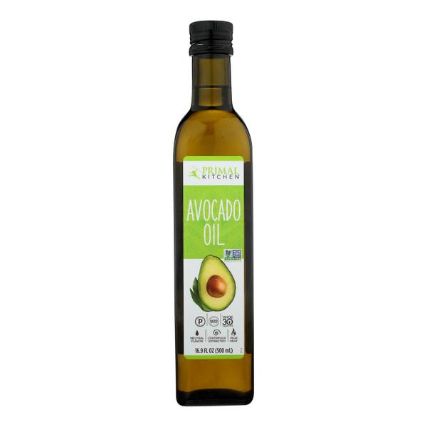 Avocado Oil - Primal Kitchen