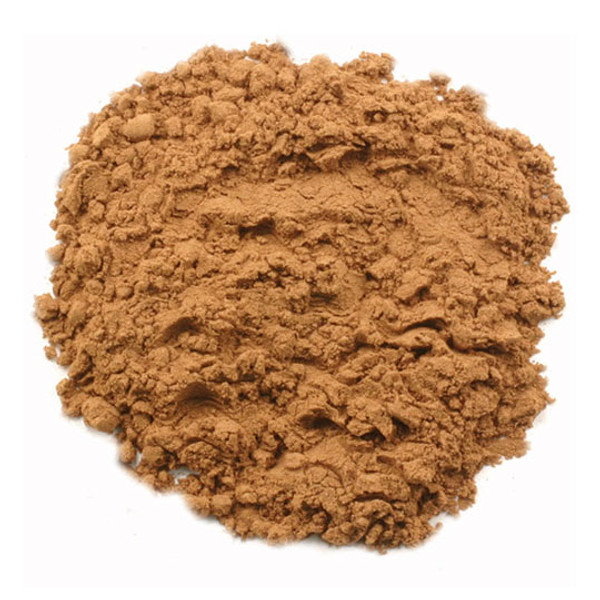 Frontier Co-op Medium Roasted Carob Powder
