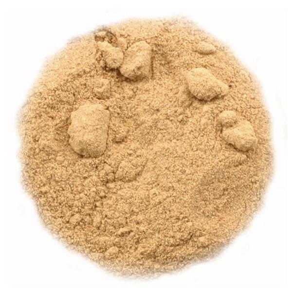 Lightly Roasted Carob Powder Organic