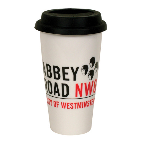 Abbey Road Travel Mug- Tall