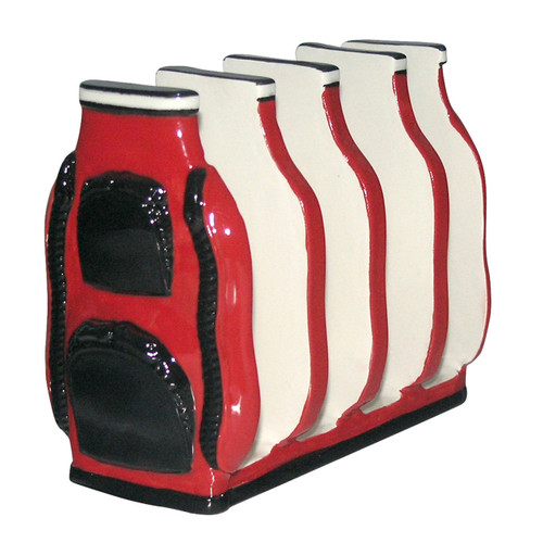 Golf Bag Toast Rack